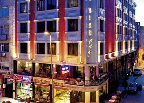 Black Bird Hotel- Istanbul in Istanbul (Provinz) - Bild von 5vorFlug