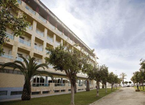 BQ Andalucía Beach Hotel günstig bei weg.de buchen - Bild von 5vorFlug