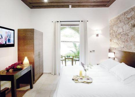 Hotelzimmer mit Golf im Ayii Anargyri Natural Healing Spa Resort