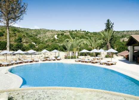Hotel Ayii Anargyri Natural Healing Spa Resort 16 Bewertungen - Bild von 5vorFlug