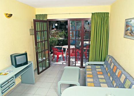Hotelzimmer mit Tennis im Bungalows Maspalomas Oasis Club