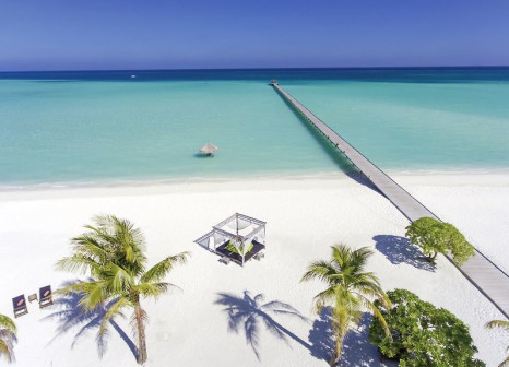Hotel Holiday Island Resort & Spa 197 Bewertungen - Bild von 5vorFlug
