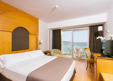Hotelzimmer mit Wassersport im Sercotel Cristina Las Palmas