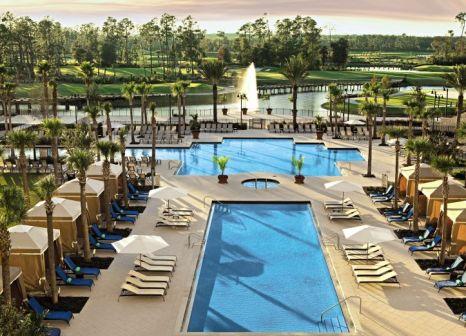 Hotel Waldorf Astoria Orlando in Florida - Bild von 5vorFlug