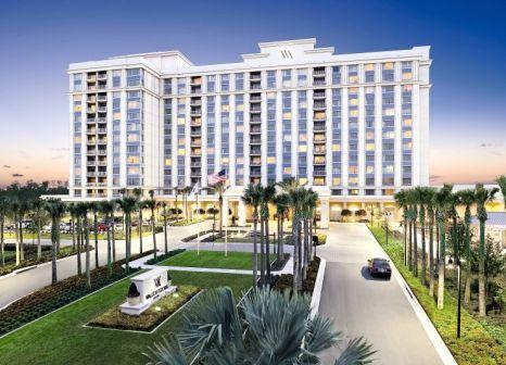 Hotel Waldorf Astoria Orlando günstig bei weg.de buchen - Bild von 5vorFlug
