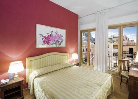 Hotelzimmer mit Skilift im Hotel Isabella
