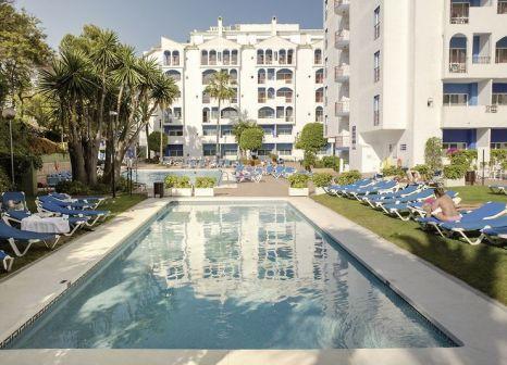 Hotel PYR Marbella in Costa del Sol - Bild von 5vorFlug