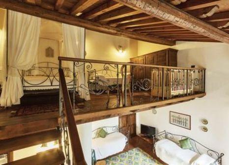 Hotelzimmer mit Tischtennis im Villa dei Papiri