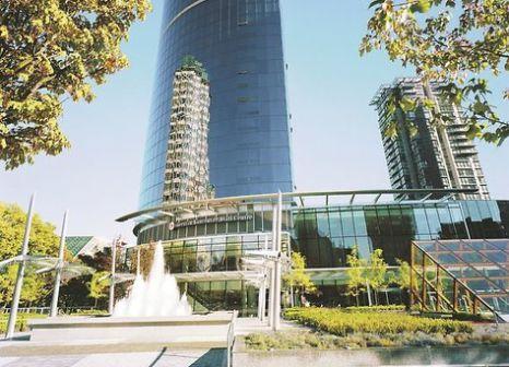 Hotel Sheraton Vancouver Wall Centre 1 Bewertungen - Bild von 5vorFlug