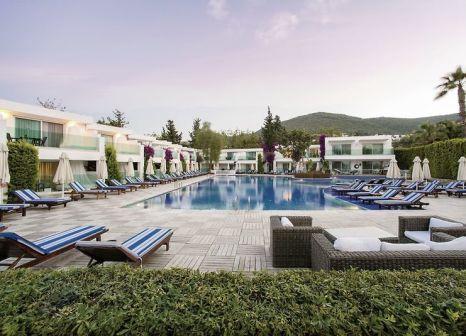 Hotel Voyage Torba in Halbinsel Bodrum - Bild von 5vorFlug