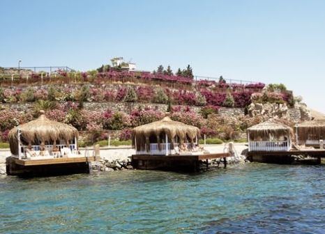 Hotel Sianji Well-Being Resort in Halbinsel Bodrum - Bild von 5vorFlug