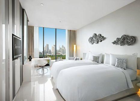 Hotelzimmer mit Aerobic im SO Sofitel Bangkok