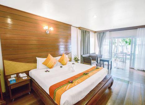 Hotelzimmer mit Wassersport im Koh Chang Paradise Resort & Spa