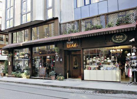 Hotel Ilkay günstig bei weg.de buchen - Bild von 5vorFlug