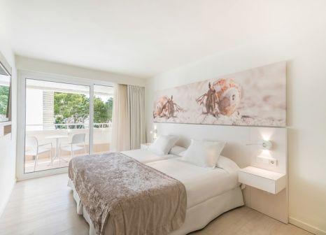 Hotelzimmer mit Golf im Iberostar Cristina