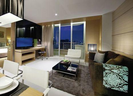 Anantara Sathorn Bangkok Hotel in Bangkok und Umgebung - Bild von 5vorFlug