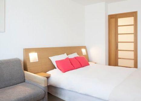Hotelzimmer mit Clubs im Novotel London West