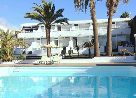 Hotel Arena Dorada Apartments in Lanzarote - Bild von 5vorFlug