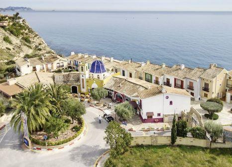 Hotel Pueblo Acantilado Suites 36 Bewertungen - Bild von 5vorFlug