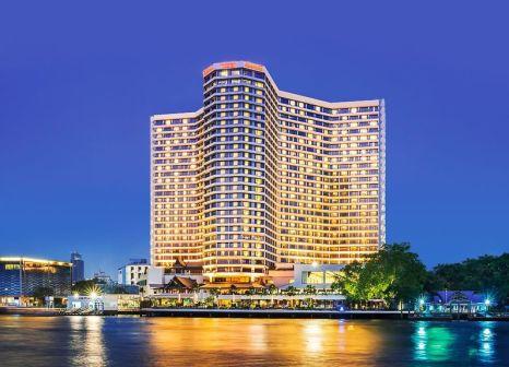 Royal Orchid Sheraton Hotel & Towers in Bangkok und Umgebung - Bild von 5vorFlug