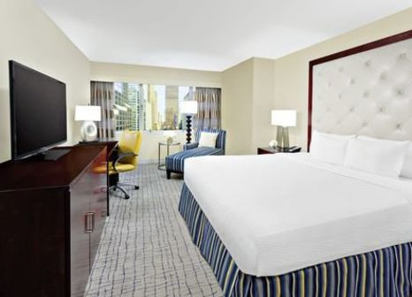 Hotelzimmer mit Reiten im Crowne Plaza Times Square Manhattan