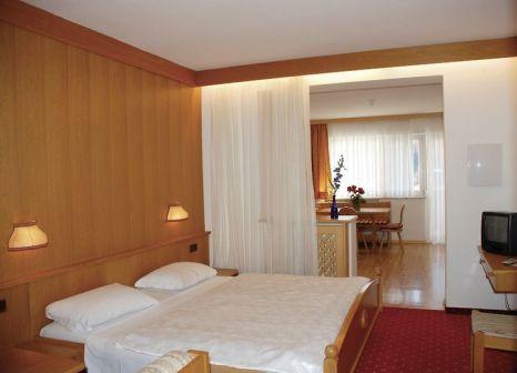Hotel Capriolo - Rehbock in Trentino-Südtirol - Bild von 5vorFlug