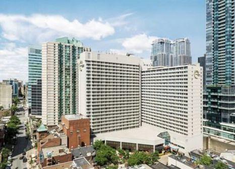 Chelsea Hotel Toronto günstig bei weg.de buchen - Bild von 5vorFlug