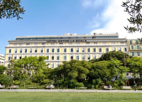 Hotel Aston La Scala günstig bei weg.de buchen - Bild von 5vorFlug