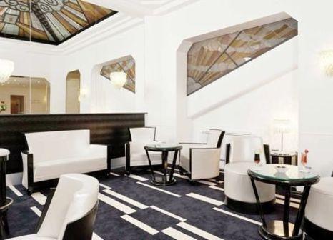 Hotel Mercure Paris Montmartre Sacre Coeur 12 Bewertungen - Bild von 5vorFlug