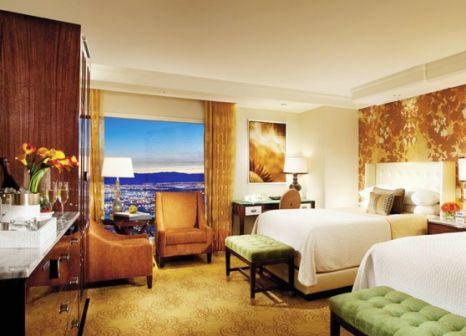 Hotel Bellagio Las Vegas 7 Bewertungen - Bild von 5vorFlug