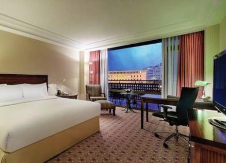 Hotel Hilton Istanbul Bosphorus in Istanbul (Provinz) - Bild von 5vorFlug
