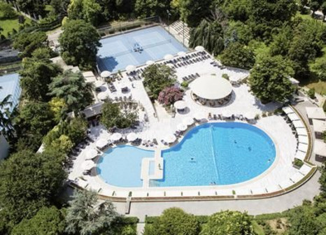 Hotel Hilton Istanbul Bosphorus günstig bei weg.de buchen - Bild von 5vorFlug