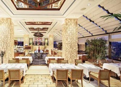 Hotel Hilton Istanbul Bosphorus 5 Bewertungen - Bild von 5vorFlug