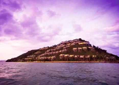 Hotel Conrad Koh Samui günstig bei weg.de buchen - Bild von 5vorFlug