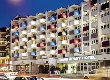 Mark Apart Hotel Berlin günstig bei weg.de buchen - Bild von 5vorFlug