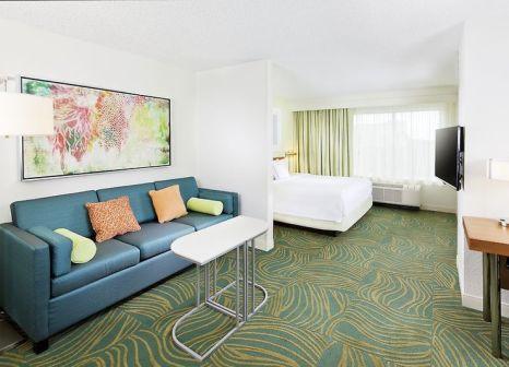 Hotel SpringHill Suites Orlando Lake Buena Vista in Marriott Village 4 Bewertungen - Bild von 5vorFlug