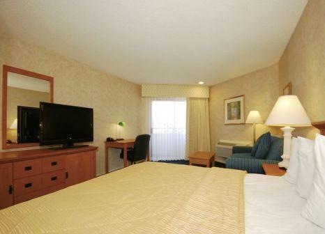 Hotel Quality Inn & Suites Hermosa Beach 2 Bewertungen - Bild von 5vorFlug