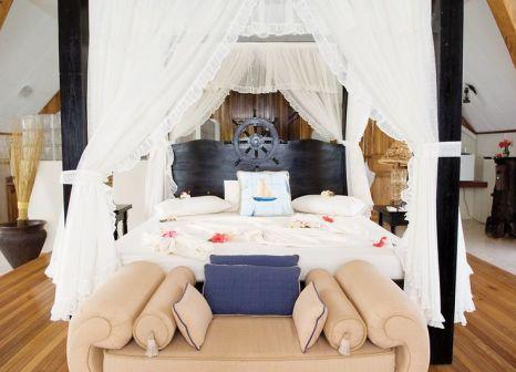 Hotelzimmer mit Tauchen im Patatran Village Hotel