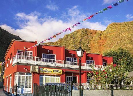 Hotel Apartamentos Escuela günstig bei weg.de buchen - Bild von 5vorFlug