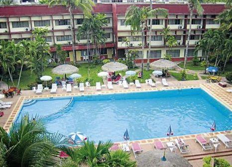 Basaya Beach Hotel & Resort günstig bei weg.de buchen - Bild von 5vorFlug