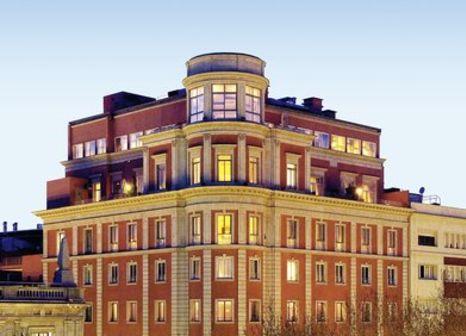 Hotel Le Meridien Barcelona günstig bei weg.de buchen - Bild von 5vorFlug