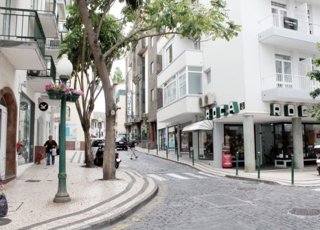 Hotel Windsor in Madeira - Bild von 5vorFlug