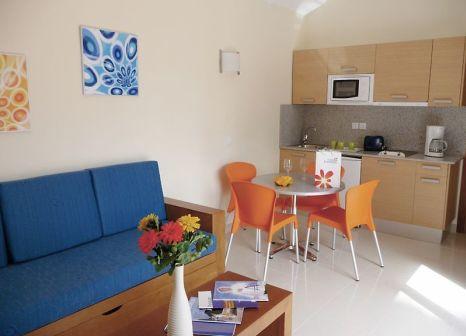 Hotelzimmer mit Golf im Caybeach Caleta