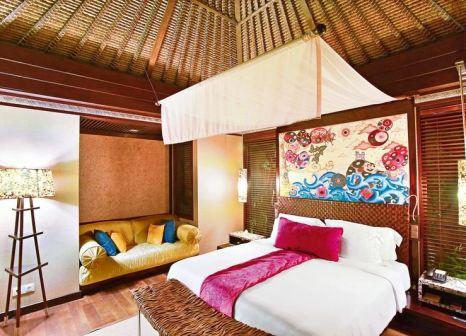 Hotelzimmer mit Mountainbike im Amarterra Villas Bali Nusa Dua - MGallery Collection