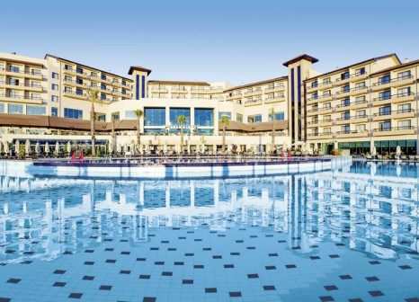 Euphoria Aegean Resort & Thermal Hotel 500 Bewertungen - Bild von 5vorFlug