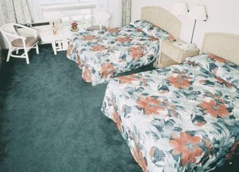 Hotelzimmer mit Fitness im Days Hotel Thunderbird Beach Resort