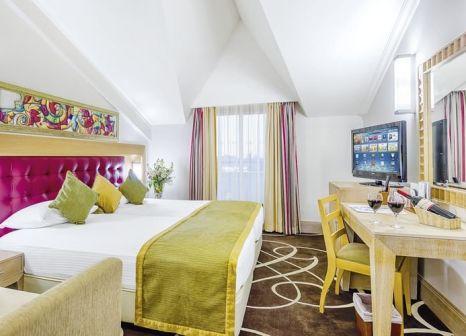 Hotelzimmer mit Golf im Alva Donna Exclusive Hotel & Spa