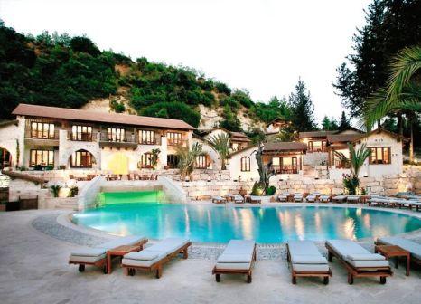 Hotel Ayii Anargyri Natural Healing Spa Resort in Westen (Paphos) - Bild von 5vorFlug