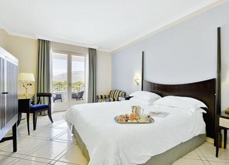Hotelzimmer mit Tennis im Savoy Beach Hotel