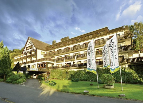 SAUERLAND Alpin Hotel 9 Bewertungen - Bild von 5vorFlug